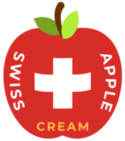 Swiss Apple Cream
